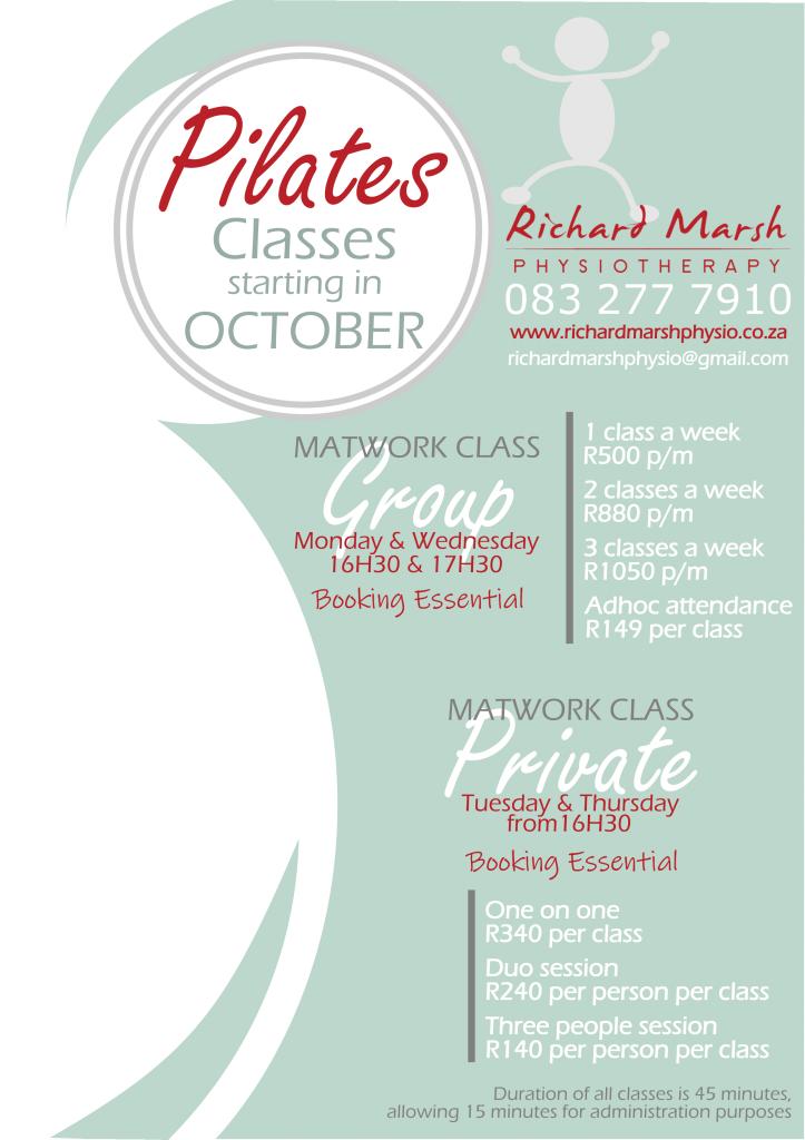 RMP Pilates